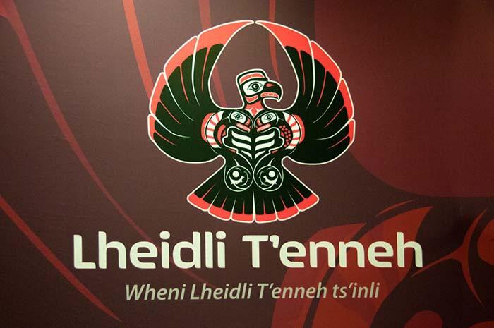 Last crack for Lheidli T'enneh treaty