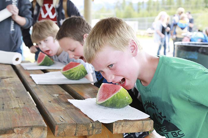 Valemountain Days 2018 exceeds expectations