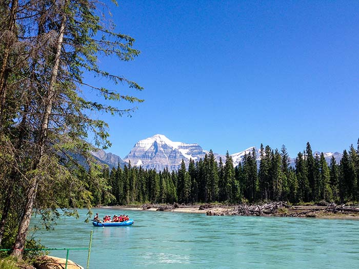 Seven ways to beat the heat in the Robson Valley
