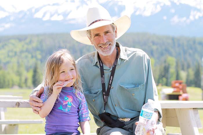 New shelter honours backcountry legend