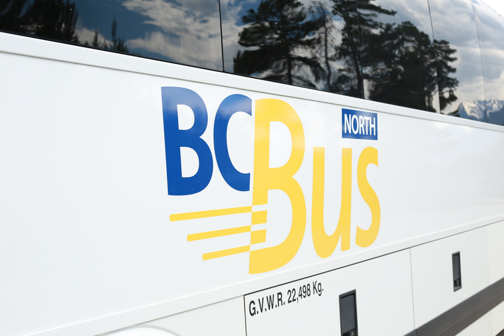 BC Bus North extended for one year