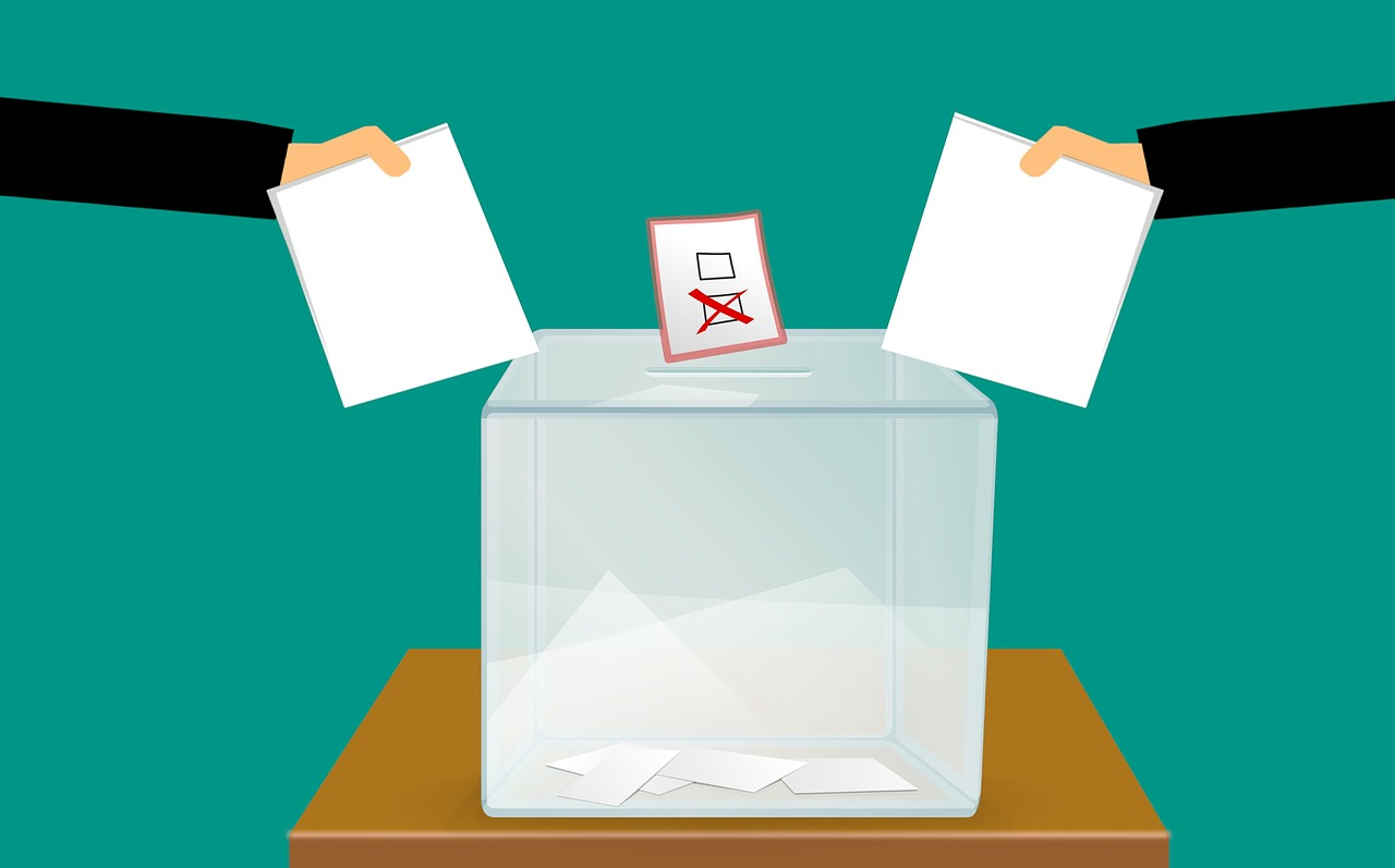 Who's running in the 2018 local election