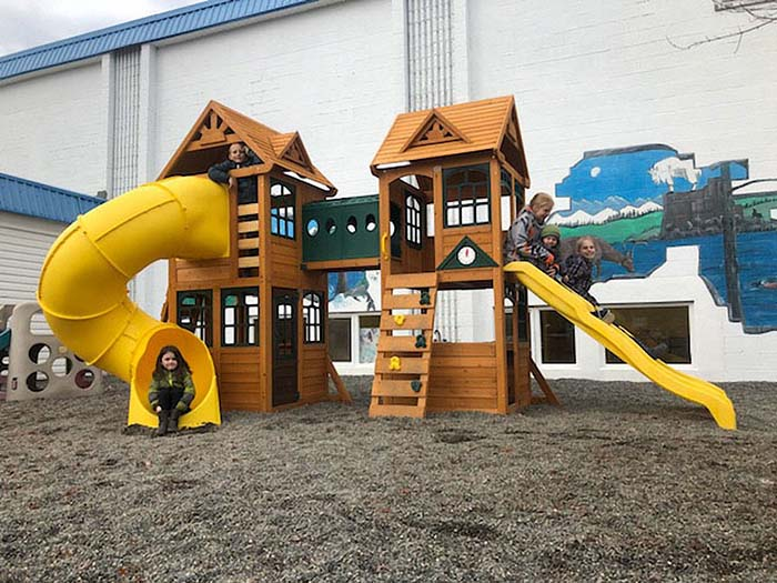 News in Brief: Daycare re-opens