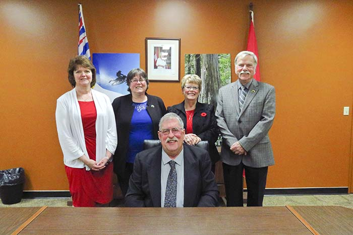 McBride Council revisits appointments, shoots for grants