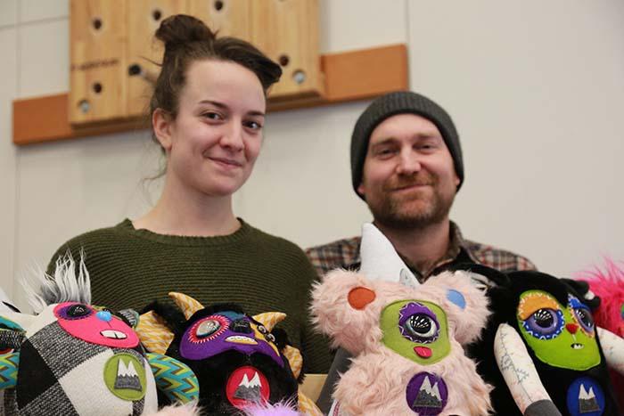 Crafty and capable: Valemount Craft Fair 2018
