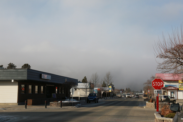 Dustpocalypse: Dust storms a health concern?