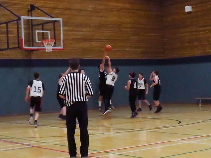 McBride: Sports central