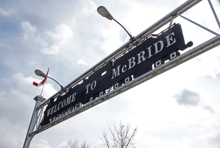 McBride council notes: Interim CAO, splash park update, CMH lodge withdrawn