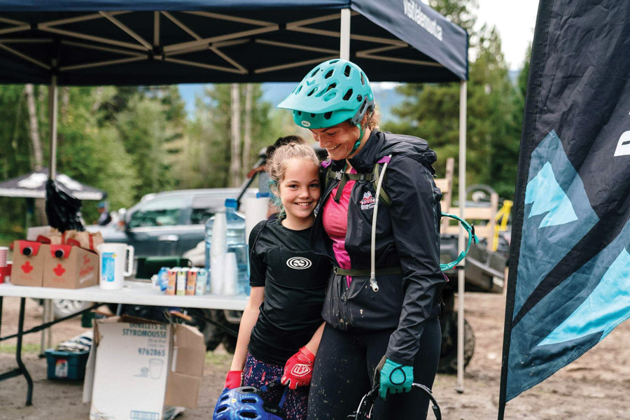 Local youth succeed at Valemount Funduro!