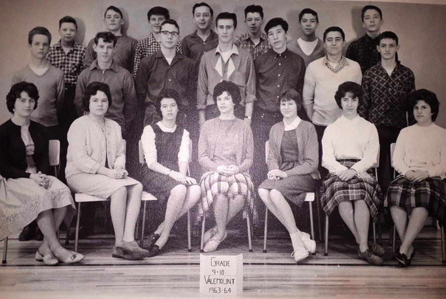100 Years of Public Education in the Robson Valley (Part 2)