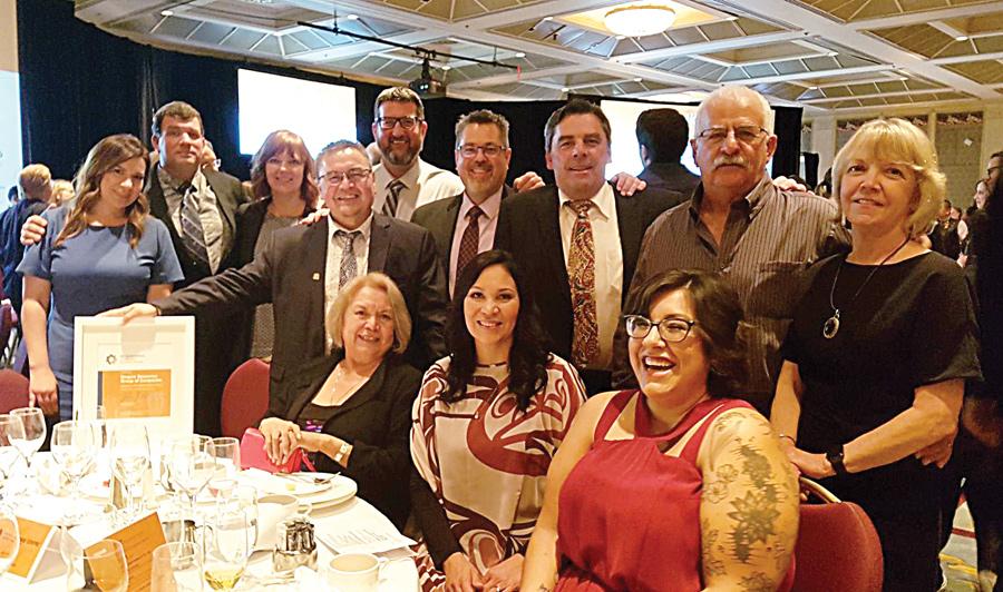 Simpcw win awards for prodigious growth