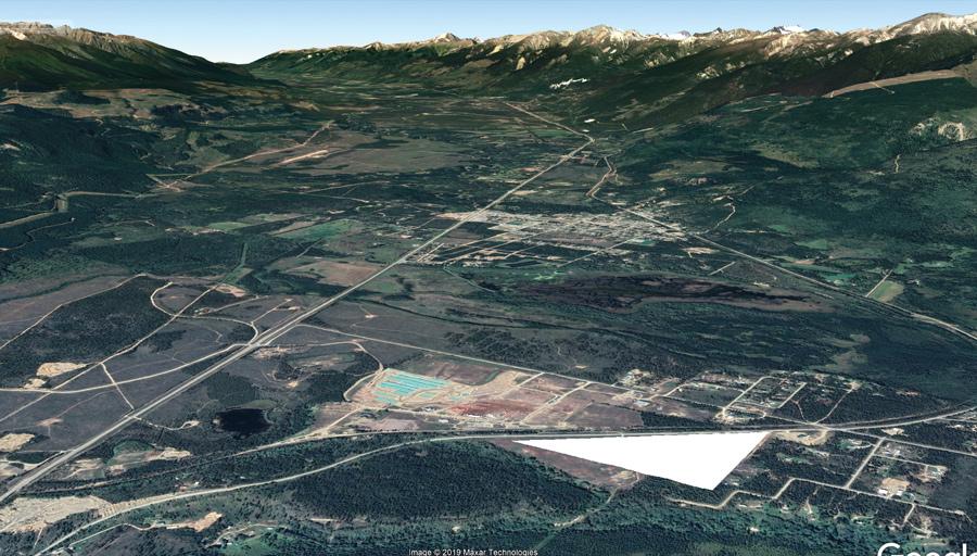 Pipeline camp rezoning: village raises concerns
