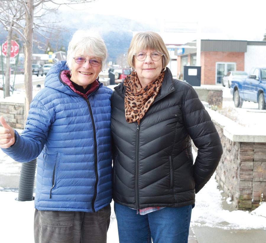Seniors rally to stay in Valemount