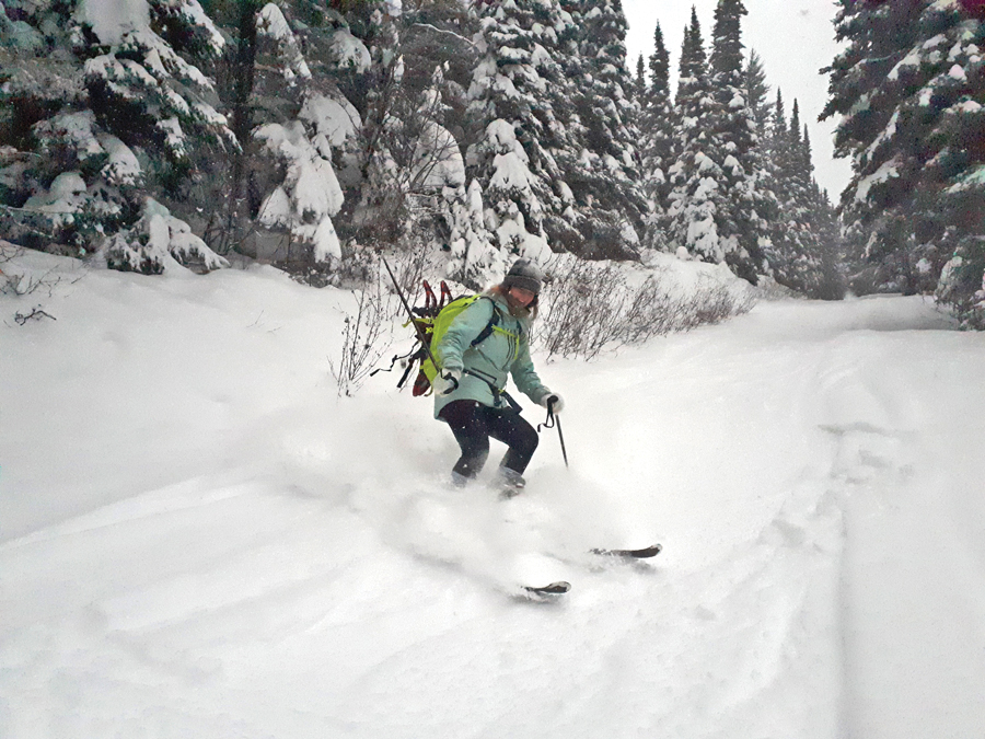 Community ski hill in the works but not for this winter