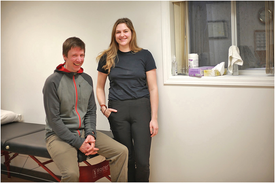NOW IN BUSINESS: Jasper Physio comes to Valemount
