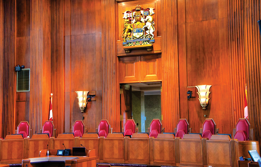 Supreme Court rules against B.C. in battle over TMX pipeline