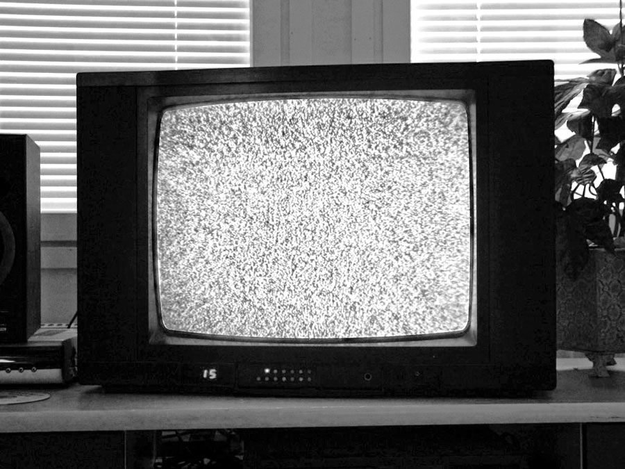 McBride TV off the air
