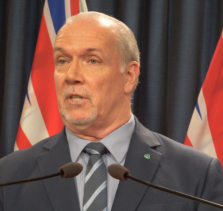 Province to fill COVID-19 income funding gaps