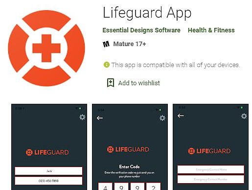 Lifeguard app launched to help prevent overdoses