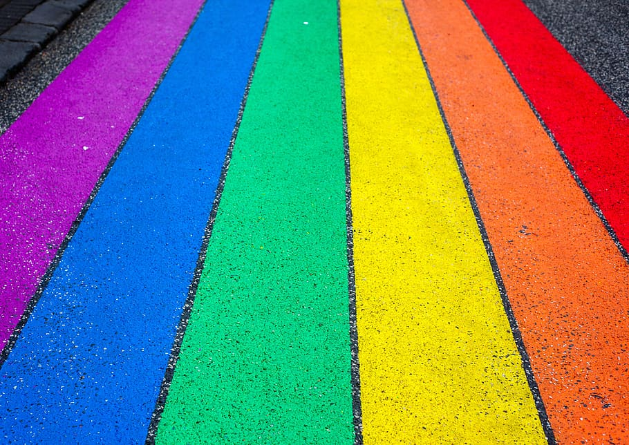 Pride month reflections: How to be an ally