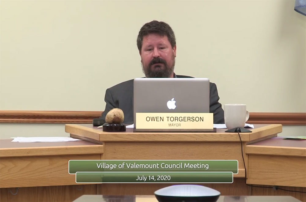 Housing Project zoning gets 3rd reading