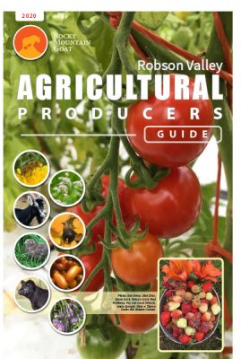 Agricultural Producers Guide 2020
