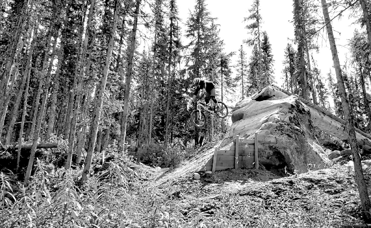 Letter: Blown away by Valemount's trails