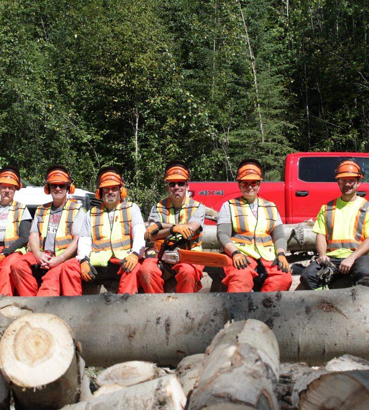 Team Rubicon aids Mountain View residents