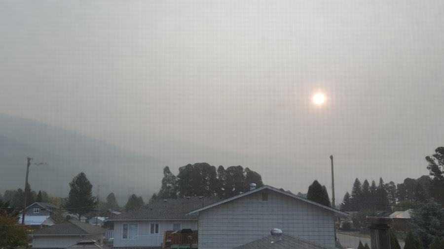 20200914_081047 wildfire smoke valemount