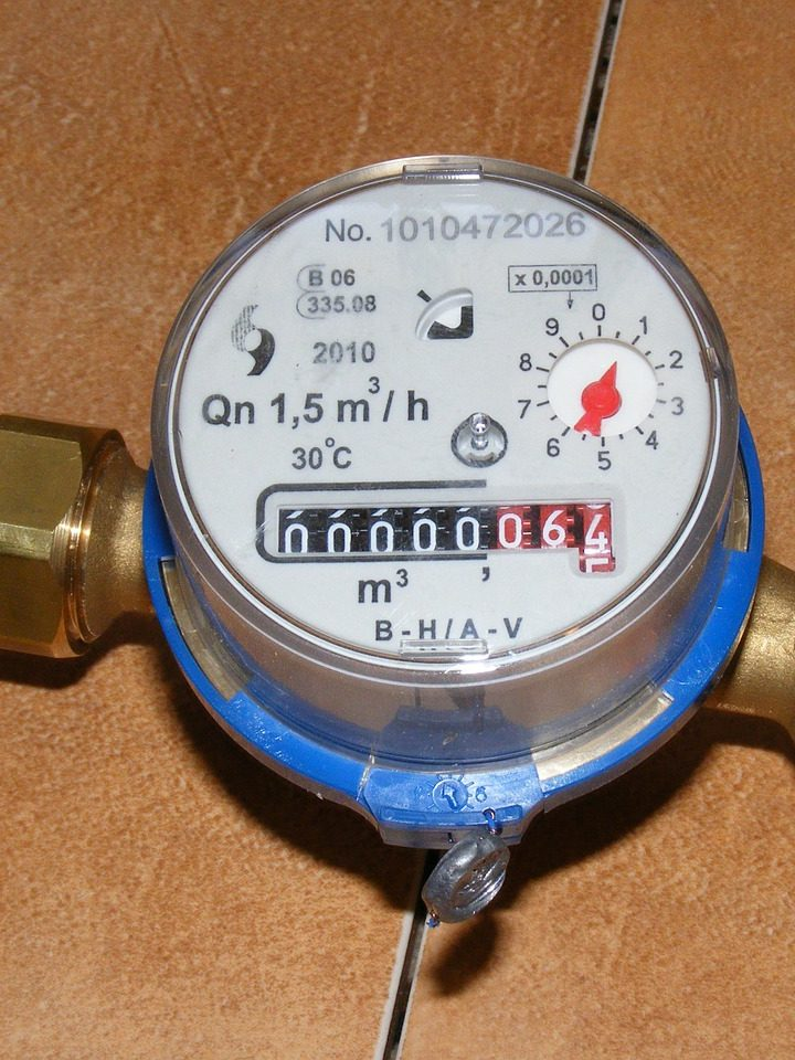 Blue River – and TNRD – get water meters
