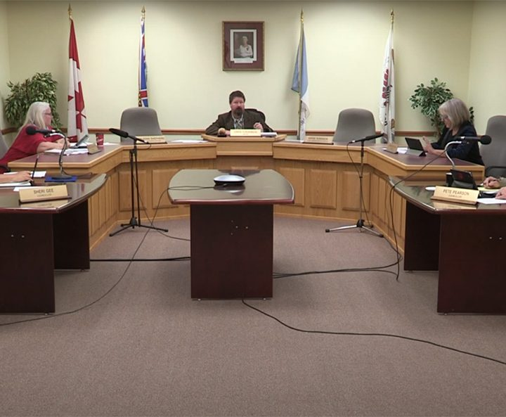Valemount Council: Capping expenses, new equipment, rezoning for seniors, grants for ski hill, woodstove exchanges