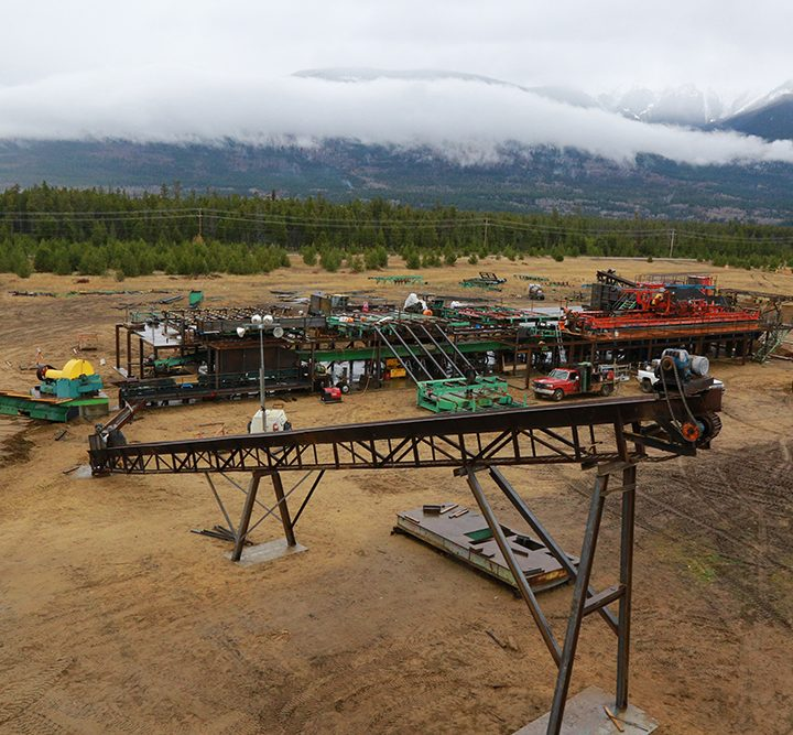 Go big or go home: Valemount mill delayed, but growing