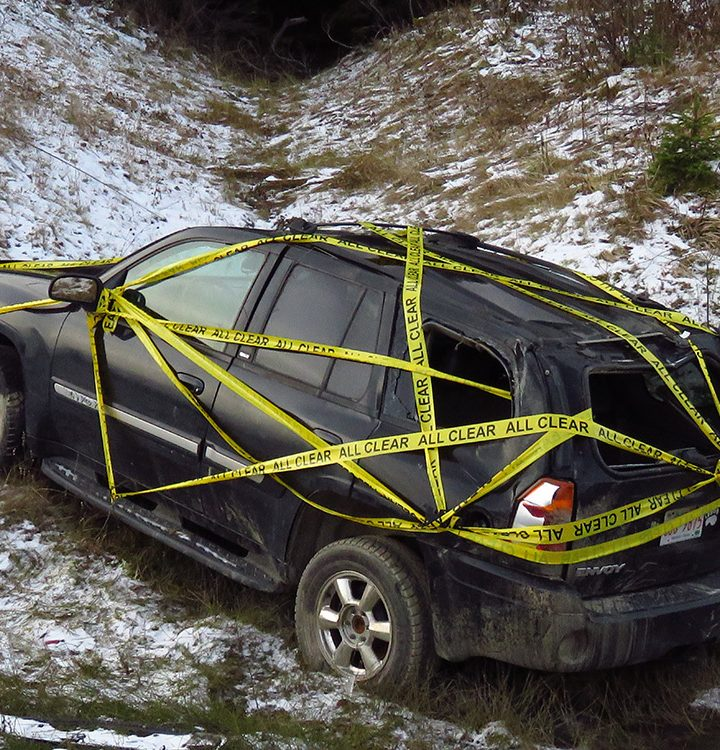 Rural rescue crews urge public to learn meaning of yellow ribbons