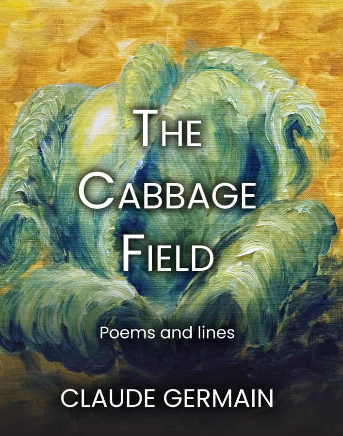Book review: The Cabbage Field by Claude Germain