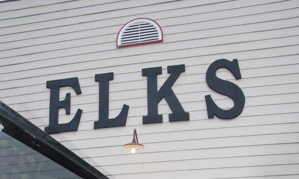 McBride Elks club in trouble