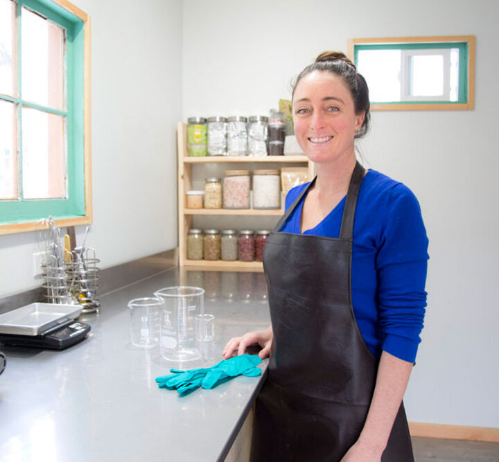 Valemount Entrepreneur up for three Small Business BC Awards