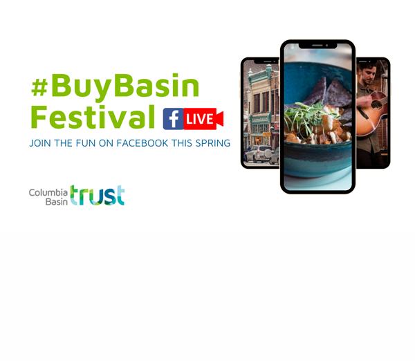 Online festival invites local businesses to go live