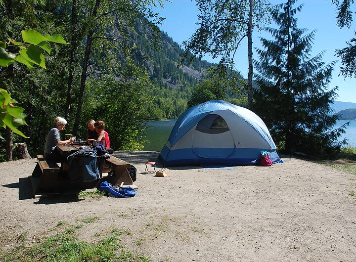 BC residents get first dibs on campgrounds for 2021