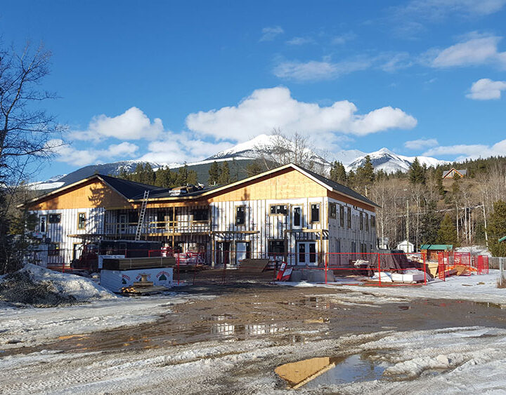 New Valemount apartment could be ready by summer