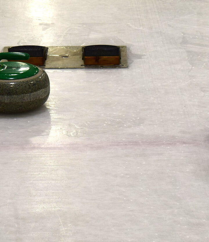 Curling Club gets new lease on life after 2-year hiatus
