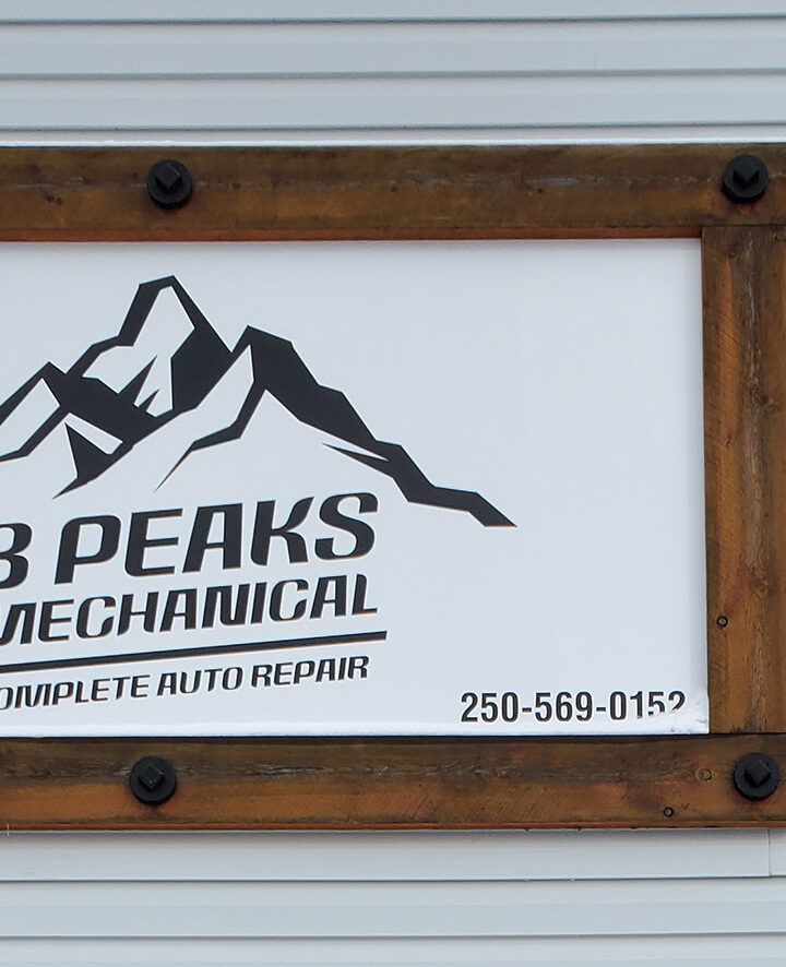 3 Peaks Mechanical open for business