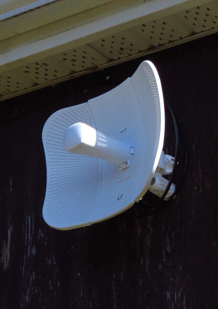Monashee Internet gets high-speed upgrade