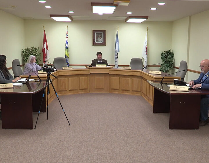 Valemount council: Remembering on 5th, aero-lighting, washroom grant, full-time bylaw officer