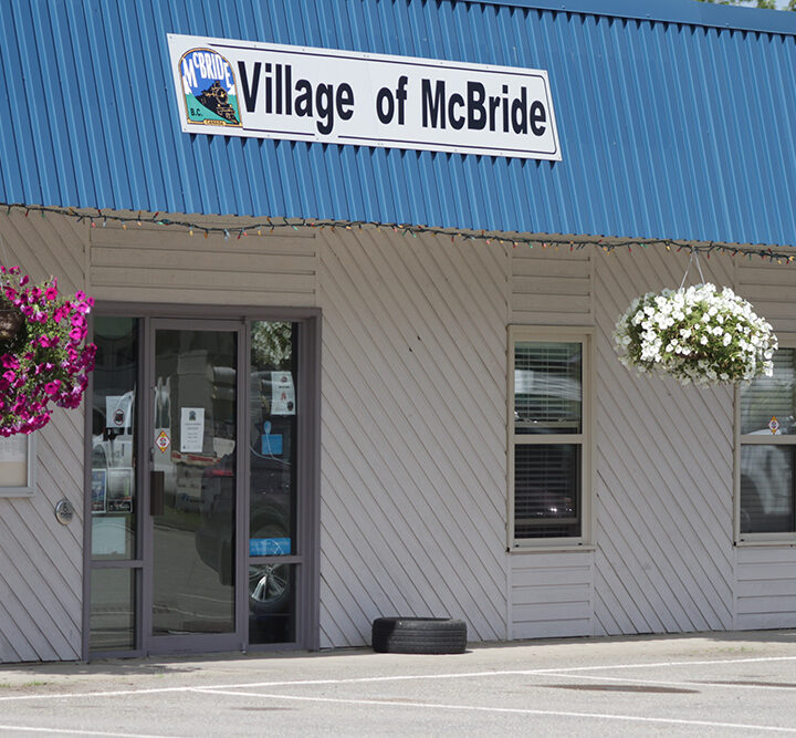 McBride Council: UBCM discussion topics, sand discoloration explained and village office hours changed