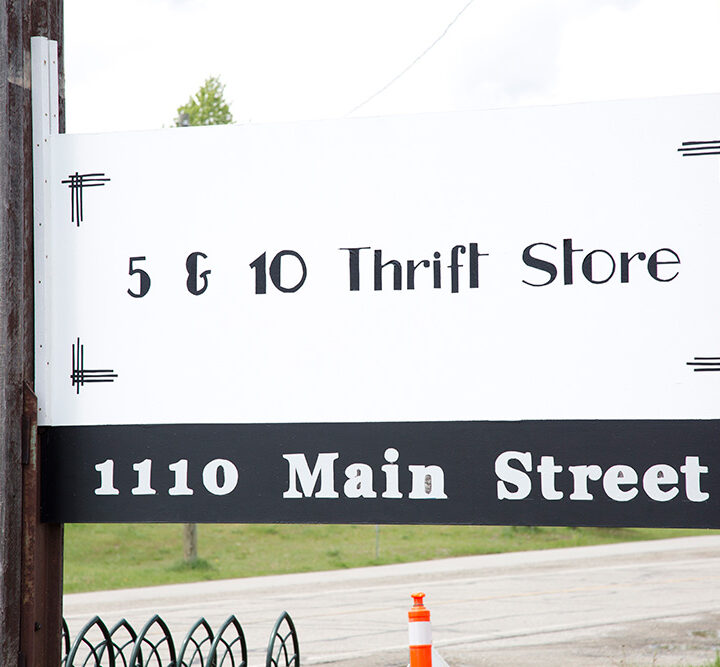 RMG Guide to thrift stores, mini shops and donation centres in Valemount, McBride and the Robson Valley