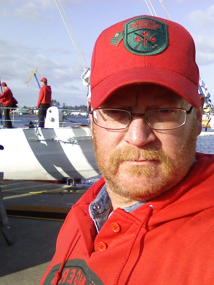 Veteran's Voices: Clayton Gee