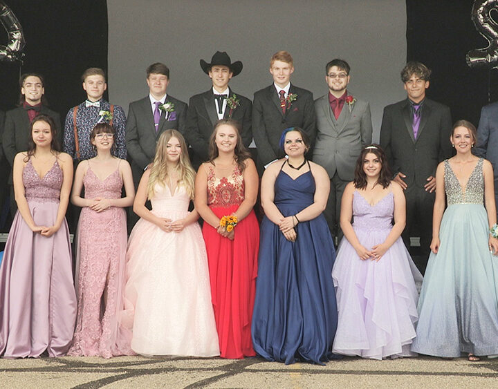 """Remote livestream and drive-in FM audio a """"first"""" at Valemount's grad"""