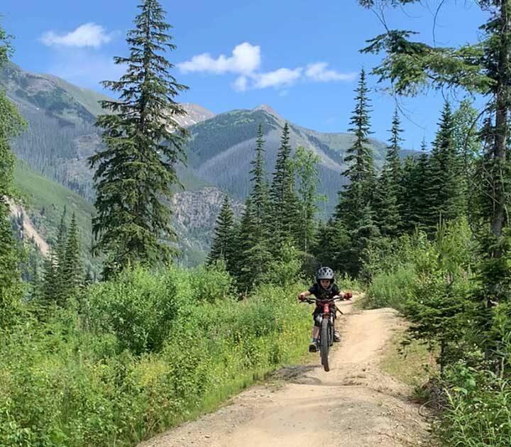 Valemount: a mountain bike mecca takes off
