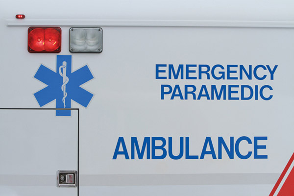 Big changes coming for BC's ambulance services
