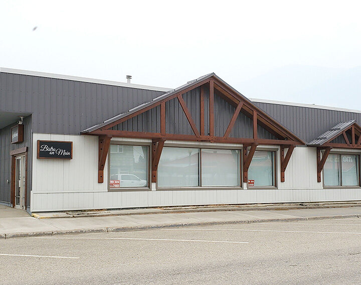 New McBride grocery store on ice due to personal health reasons